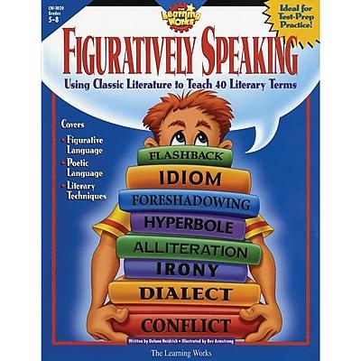 Figuratively Speaking