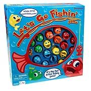 Pressman Let's Go Fishin' Game (PRE005506)