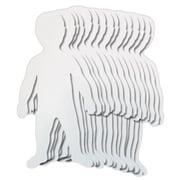 """Roylco Big! Huge! Giant Paper Fingerpaint Kids, 18"""" x 35"""", 24 Sheets (R-75401)"""