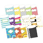 Barker Creek, Library Pocket Curated Collection,150/set (BCP3533)