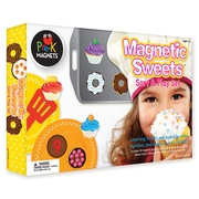 Dowling Magnets, Magnetic Sweets Sort and Play Set, 50/st (DO-767300)