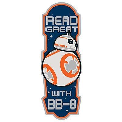 Eureka Star Wars™ BB-8 Bookmarks 36 Per Pack (EU-834101)