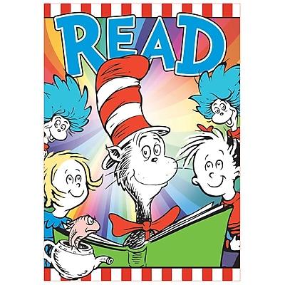 Dr. Seuss™ 3-D Read Bulletin Board Set