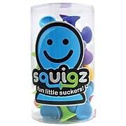 Fat Brain Toy® Squigz Starter Set, 24 pieces (FBT0881)