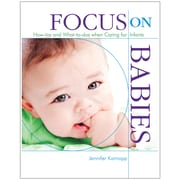 Gryphon House Focus on Babies Resource Book (GR-10516)