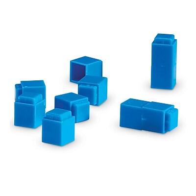 Learning Resources® Interlocking Base Units, 1000/ST, 6 ST/BD (LER6352)