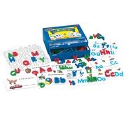 Lauri® Toys Phonics Learning Center Kits, Alphabet