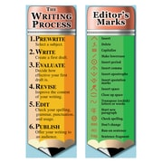 McDonald Publishing Smart Bookmarks, The Writing Process and Editor's Marks