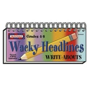 McDonald Write-Abouts, Wacky Headlines
