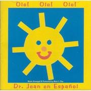 Dr. Jean Feldman CDs, Ole! Ole! Ole!