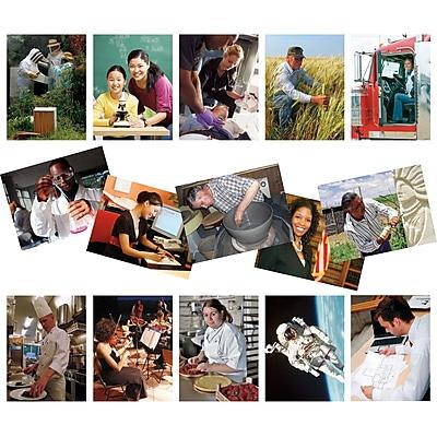 Occupation Careers Language Cards