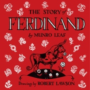 "Penguin Putnam Inc ""The Story Of Ferdinand"" Book"