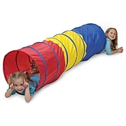 Pacific Play Tents Find-Me Tunnel, 6' (PPT20409)