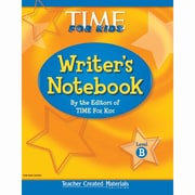 TIME For Kids® Writer's Notebook, Grades 3-4 (SEP10147)