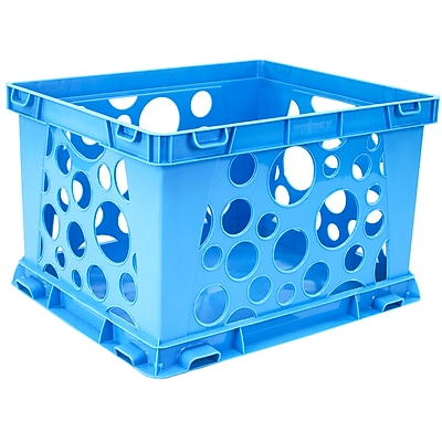 Storex Mini Crate School, 9
