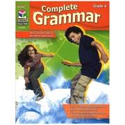 Complete Grammar, Grade 6