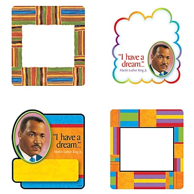Trend® Classic Accents® Variety Packs, African American Pride