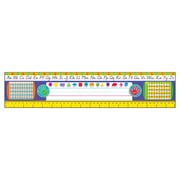 Trend® Desk Toppers® 2nd and 3rd Grades Modern Name Plate, Modern