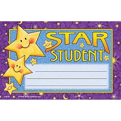 Mary Engelbreit Star Student Awards