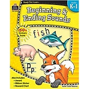 Ready•Set•Learn: Beginning & Ending Sounds