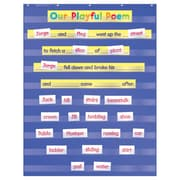 Teacher's Friend Pocket Charts, Standard, Grades K-5