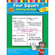 Lorenz Corporation Four Square Writing Method Resource Book, Grade 1 - 3