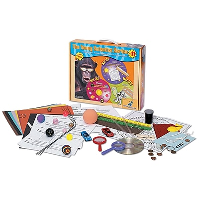 The Young Scientist Club™ Set 11 Science Kit