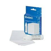 DAC® – Trousse de nettoyage pour tête de lecteur de carte CC-15