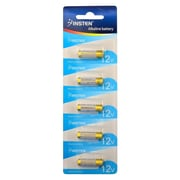 Insten® 27A 12 V Misc Alkaline Battery; 5/Pack