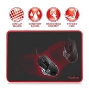 "Insten Game Gaming Mouse Pad Mat Mousepad with Anti-Slip Rubber Back Base Waterproof Coating - Medium (13.8 x 10.2"") (2208925)"