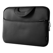 "Insten Shockproof Sleeve Pouch Carry Bag Case for 13.3"" MacBook Pro / MacBook Air / Laptop / Notebook / Tablet - Black"
