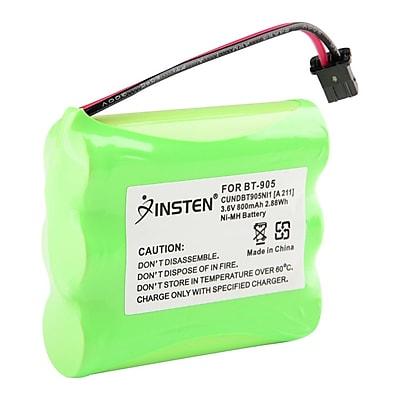 Insten 800mAh 3.7 V Ni-MH Cordless Phone Battery For Uniden BT-905