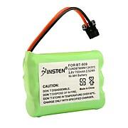 Insten 700mAh 3.6 V Ni-MH Cordless Phone Battery For Uniden BT-909