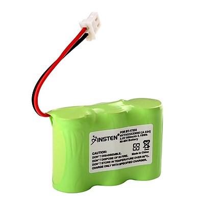 Insten 600mAh 3.6 V Ni-MH Cordless Phone Battery for VTECH BT-17333 BT17333