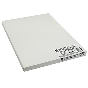 C-Line® Laser Printer/Plain Paper Copier Film, Clear