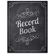 Creative Teaching Press Chalk It Up! 64 Pages Record Book, Each (CTP1351)