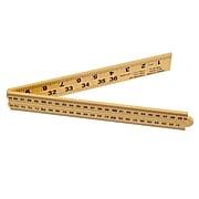 Learning Advantage™ Folding Meter Stick, Grades 1 - 6