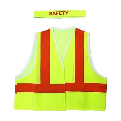 Dexter Educational Toys Safety Vest Costume (DEX147)