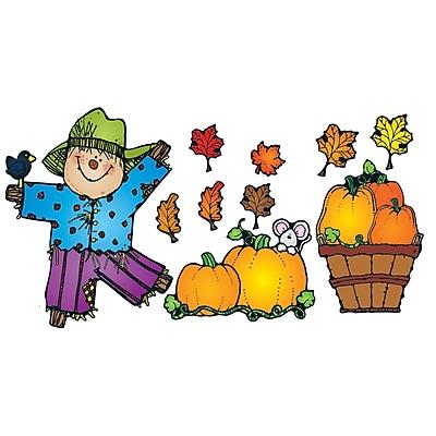 Carson-Dellosa Bulletin Board Set, Pumpkin Patch