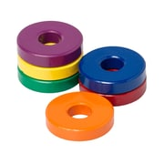 "Dowling Magnets® Ceramic Ring Magnet, 1-1/8"" (DO-735010)"