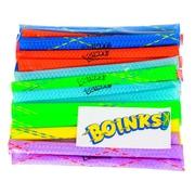 Boinks® Plastic Boinks Teacher Pack, 28/Pack