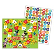 "Eureka® Mickey Park Mini Reward Chart, Mickey Mouse Clubhouse, 5"" x 6"" (EU-837036)"