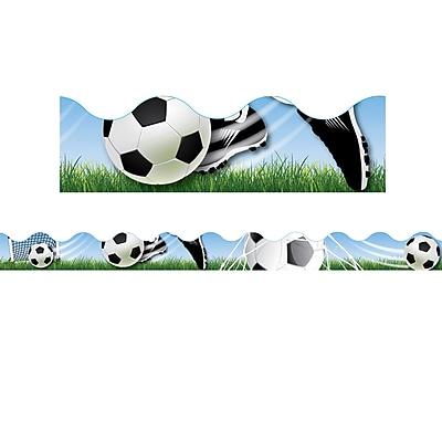 Eureka® Soccer Deco Trim
