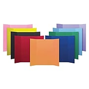 """Flipside Corrugated Project Board, Assorted Colors, 36"""" x 48"""", Pack of 24 (FLP3004524)"""