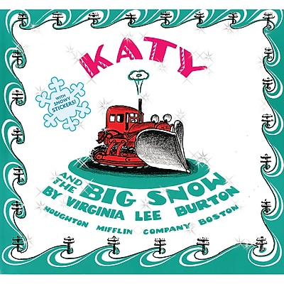 Houghton Mifflin® Katy And The Big Snow