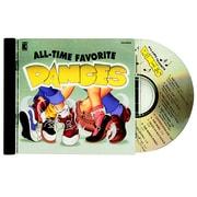 All-Time Favorite Dances CD