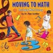 Kimbo Dance & Fitness CDs, Moving to Math