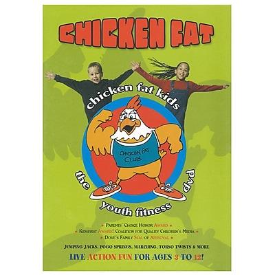 Kimbo Dance & Fitness DVDs, Chicken Fat