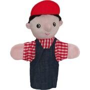 Get Ready Kids® Farmer Puppet