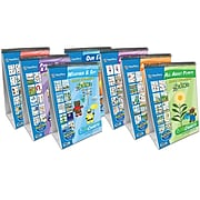 New Path Learning® Science Readiness Flip Chart Set, Early Childhood